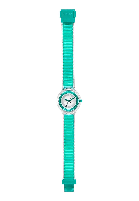 Amazon.com: GENUINE BREIL HIP HOP Watch sheer color Unisex ...
