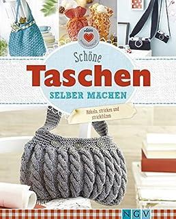Bunte Taschen Häkeln Amazonde Elke Reith Sabine Schidelko Bücher