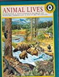 Animal Lives, Cecilia Fitzsimons, 0817239685
