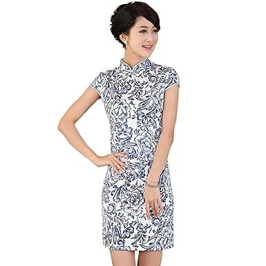 Chinese Mini Dresses