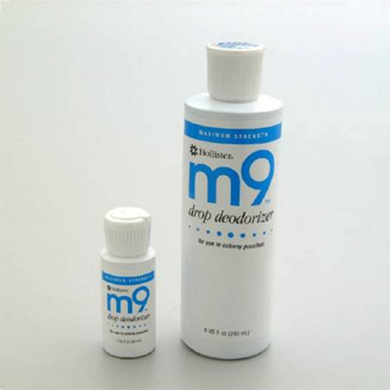 M9 Odor Eliminator 8 oz. Bottle/Qty 6