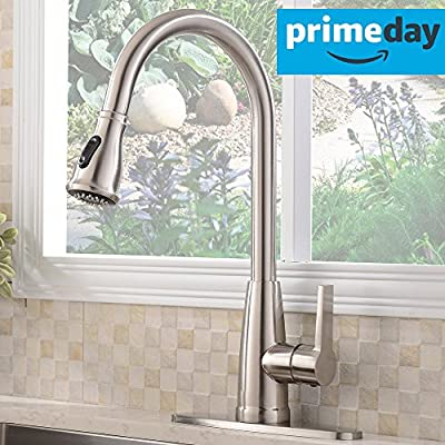 Kitchen Faucet Pull Down-New2