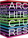 Architectures (Vol. 1-5) - 5-DVD Box Set ( Baukunst )