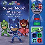 img - for PJ Masks: Super Moon Mission Movie Theater & Storybook book / textbook / text book