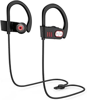 Hhusali Wireless In Ear V4.1 Sports Earbuds