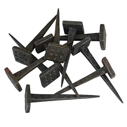 Dating hand forged nails