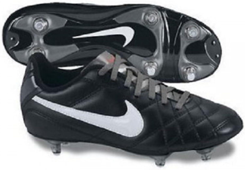 Nike Boys Football Boots Junior Tiempo