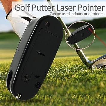 Golf Putting Trainers Golf Ayudas para el entrenamiento ...