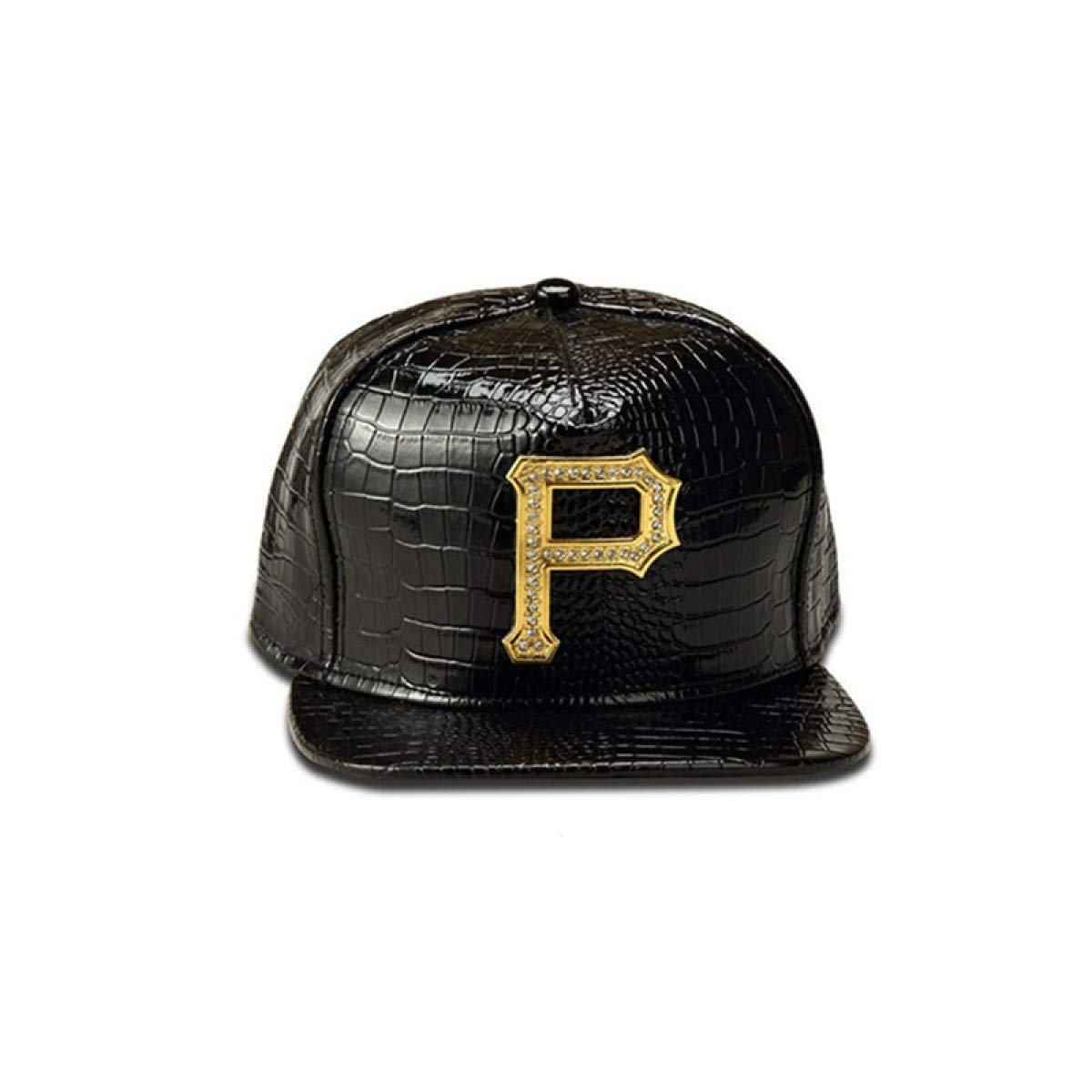 Jordan hat P Hip hop hat Men Female Drake Jordan Bone Cap Peace caps Free Size PU caps Poland Letter caps Black at Amazon Mens Clothing store: