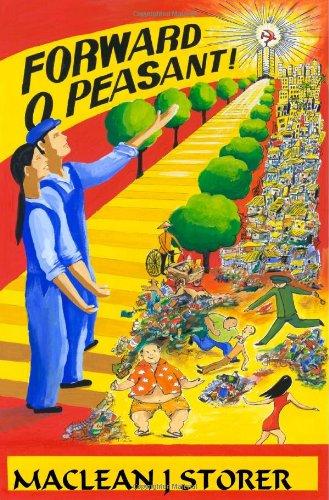 Forward O Peasant by Gauss Publishing
