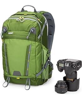 f1c04d149afc Amazon.com : PortaBrace HK-2B Hiker, Backpack Camera Case, Black ...