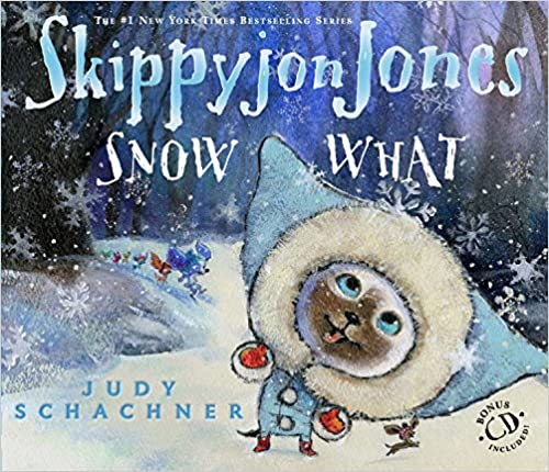 Como Descargar Libros En Skippyjon Jones Snow What [with Cd (audio)] Formato Epub Gratis