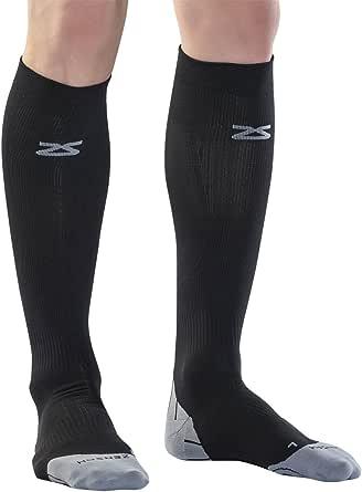 Zensah Tech+ Compression Socks - Running Compression Socks