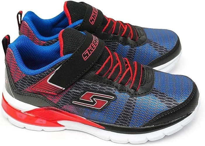 光る靴 90553L ERUPTERS II