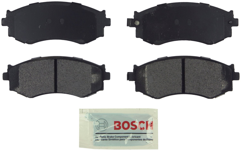 Bosch BE485 Blue Disc Brake Pad Set