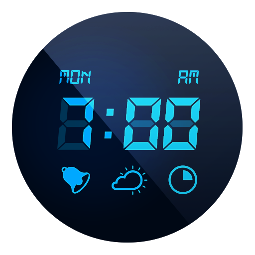 alarm clock app for - 1