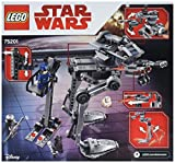: LEGO Star Wars First Order AT-ST 75201