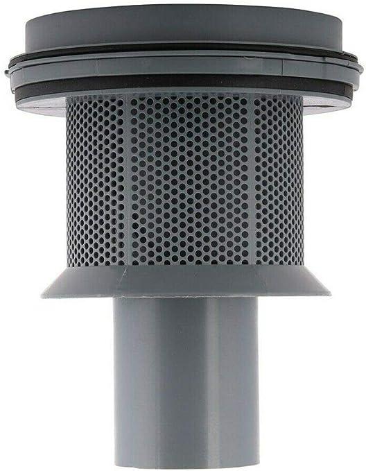 Polti Soporte separador filtro aspirador Forzaspira AirTech C100 C110 C115: Amazon.es: Hogar