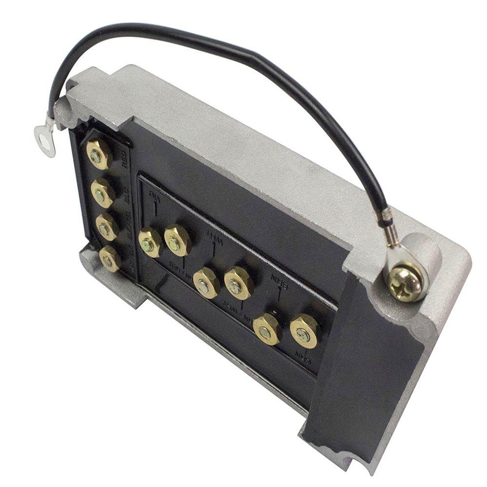 Li Bai CDI Module Switch Box for 50-275 HP Mercury Outboard Motor 332-7778A12 332-7778A9 332-7778A6 332-7778A3 332-5524A1 332-7778A1 332-7778A7 by Li Bai (Image #2)