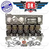 Cummins ISX / QSX - In-Frame Engine Kit - M-4352288