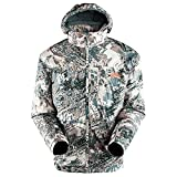 SITKA Gear Kelvin Lite Hoody Open Country Large