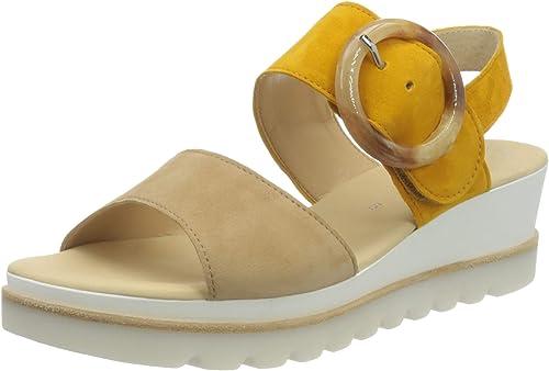 Gabor Shoes Gabor Casual Sandales Bride Cheville Femme