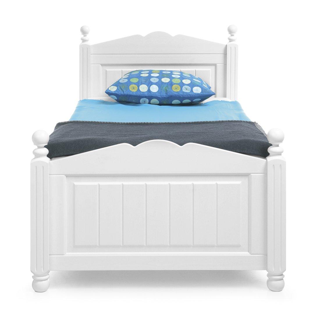 Firstloft Bett X Cm Cinderella Premium X - Cinderella schlafzimmer