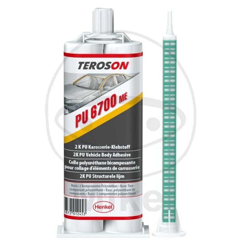 Teroson 1754185 Karosserieklebstoff 2K PU 6700 ME Henkel AG & Co. KGaA