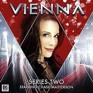 Vienna Series 02 Radio/TV Program