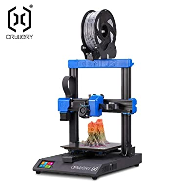 Impresora 3D SMART 2020new Artillery Genius Kit con mayor rango de ...