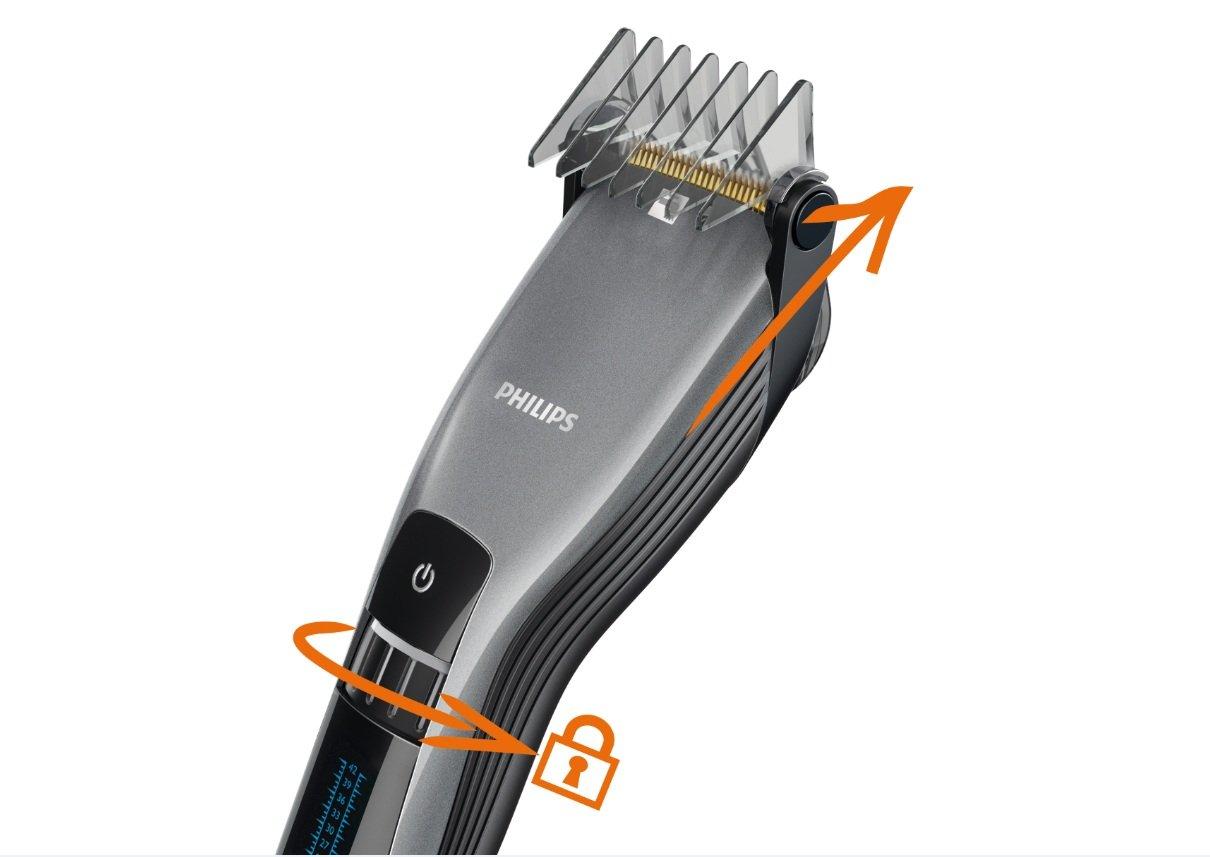 Philips QC5390 80 - Cortapelos ea3815028204