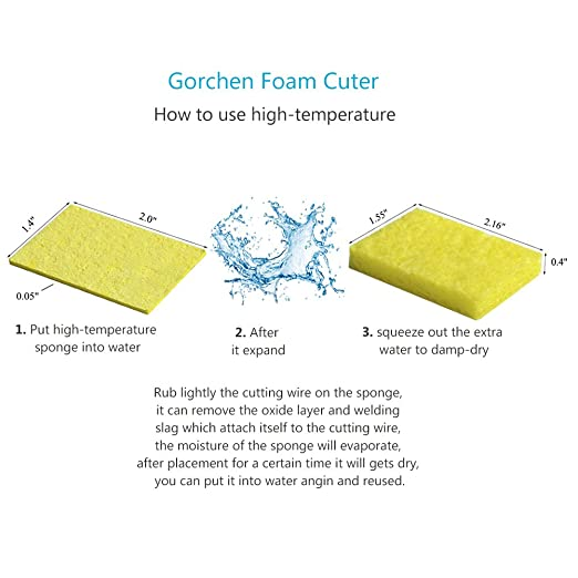 Amazon Gorchen Foam Cutter Electric Styrofoam Cutting Pen Wax. Amazon Gorchen Foam Cutter Electric Styrofoam Cutting Pen Wax Hot Wire Craft Knife Tool Kit With Metal Stand Holder Hightemperature Sponge Voltage. Wiring. High Temperature Wiring Diagram For Cut Out At Scoala.co