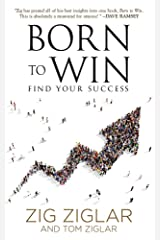 Born to Win: Find Your Success Code Kindle Edition