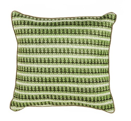 New Creative Evergreen Outdoor Pillow product image