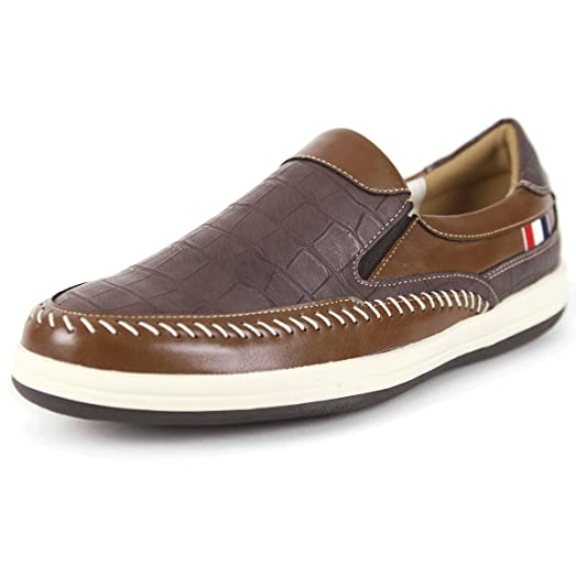 Modern Concept Casual Loafer Shoes Bh159