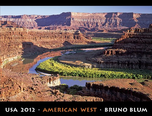 USA American West 2012: Fotograf: Bruno Blum