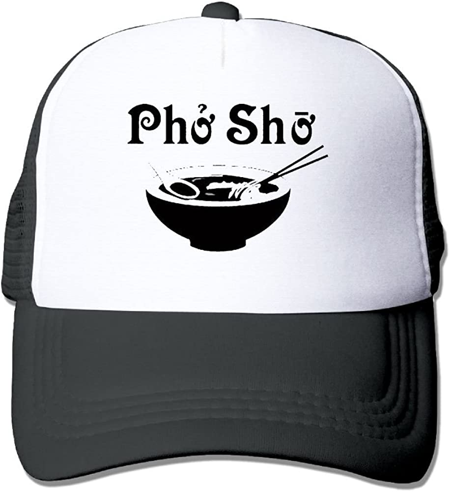 FeiTian Pho Sho Low Profile Baseball Caps For College Students Cool Great For Outdoor Adventures Sunmmer Hat