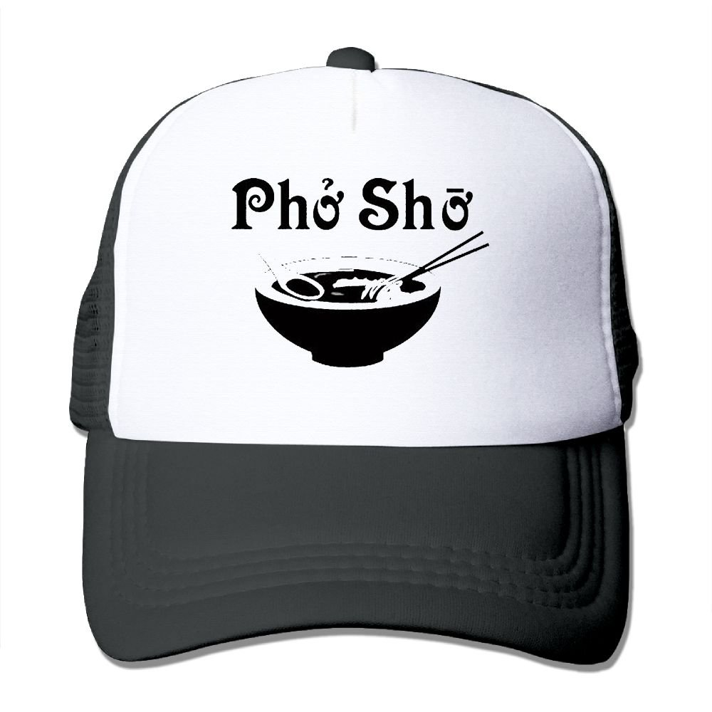 FeiTian Pho Sho Comfortable Baseball Caps For Unisex Designs Great For Travle Running Polo Style Hat