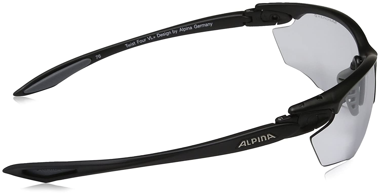 ALPINA Twist Glasses Four VL