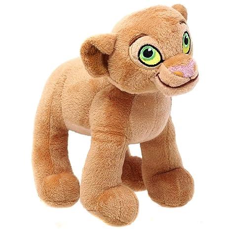 Amazoncom Lion King Nala Plush Figure 8 2019 Nwt Toys