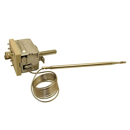 Spares2go termostato regulador para Bosch Horno Cocina (310ºc ...