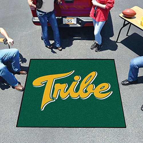 Fanmats College of William & Mary Tailgater Rug 60''''72'''' by Fan Mats Official (Image #1)