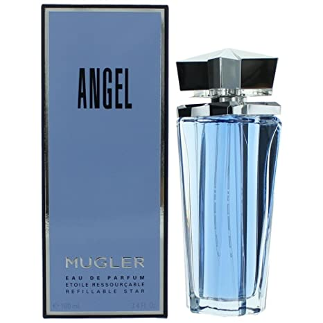 153f6d0f7 Thierry Mugler Angel Refillable Spray 100ml: Amazon.com.mx: Salud, Belleza  y Cuidado Personal