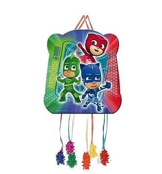 CAPRILO Set de 2 Piñatas Infantiles Decorativas para ...