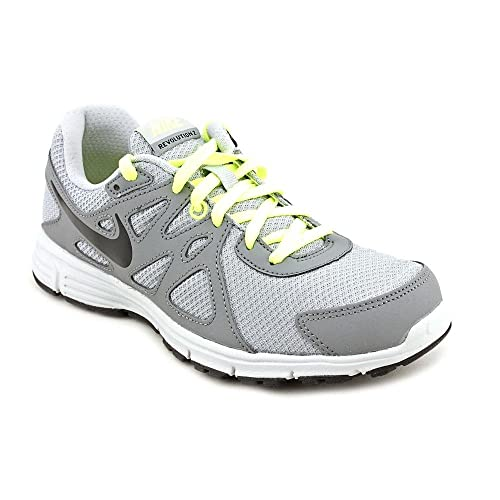 NIKE Men s Running Shoes Multicolour Size  3 UK  Amazon.co.uk  Shoes ... c2aa1aa0e