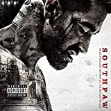 Southpaw - Music From And Inspired By The Motion Picture by Various Artists
