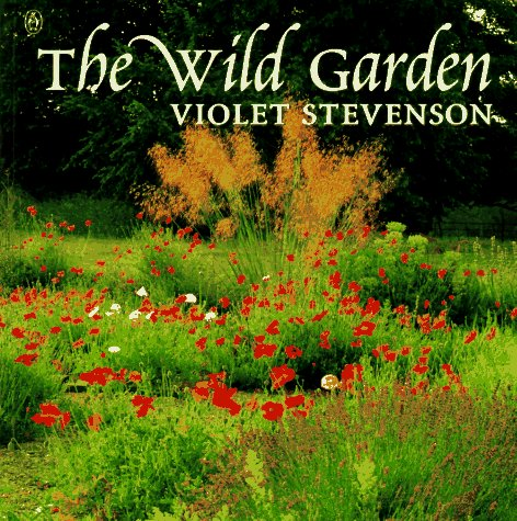 Wild Garden (Gardening Library)