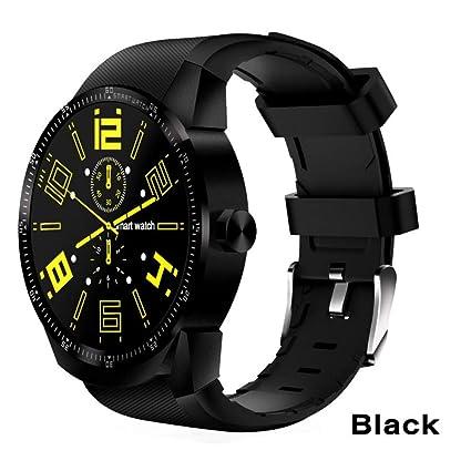 FJTYG GPS Smart Watch Hombres 3G Sim Bluetooth Reloj De ...