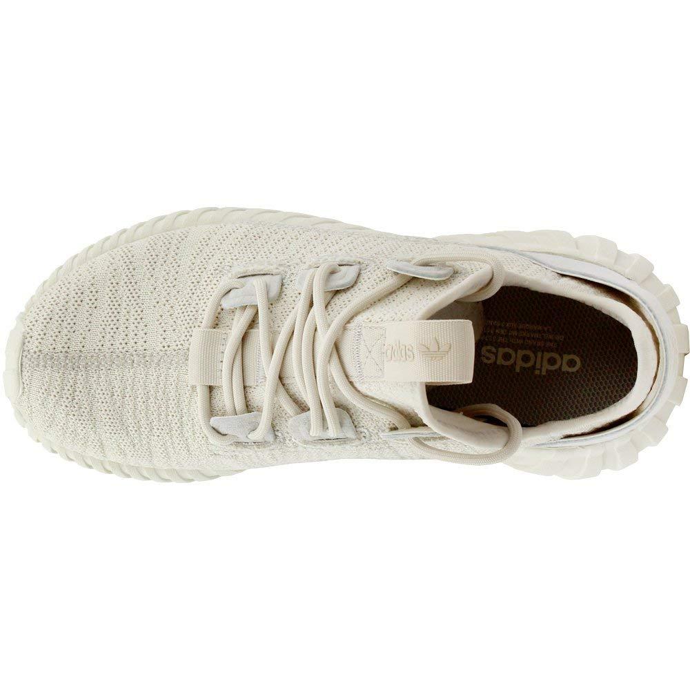 buy online a4394 14fb7 Amazon.com adidas Womens Tubular Doom Sock Athletic  Sneakers Brown Shoes