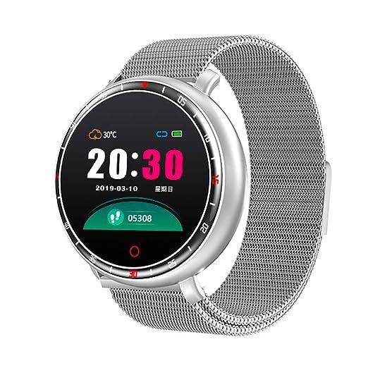WLPT Fitness Smartwatch, YS16 Smart Band Fitness Tracker ...